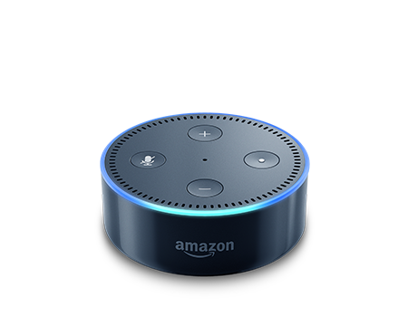 Ask Alexa for food truck locations